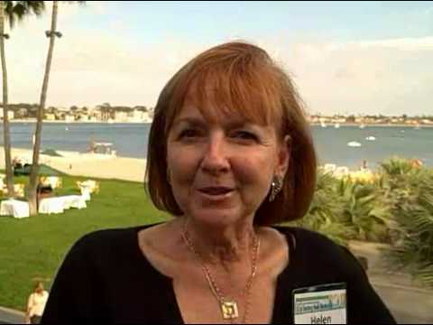 Carolyn McCormick and Helen Paulus Coach the Coach Success Story