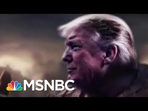 President Donald Trump Prefers To Live In Alternate Reality | All In | MSNBC
