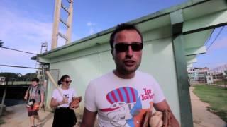 Куба Тур: День четырнадцатый — Бейсбол