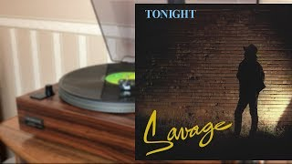 Скачать Savage Tonight Italian LP