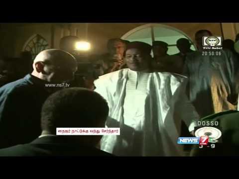 Last French hostage freed by al-Qaida in North Africa