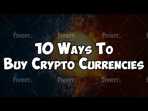 10 Steps To Buy Crypto Currency
