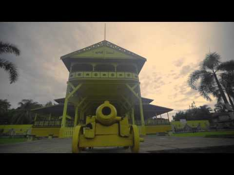 Kalimantan Barat  - Wonderful Indonesia - teaser