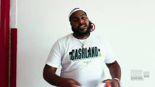MURDA GOES OFF ON THE JUDGES ABOUT THE EXPLANATIONS IM THE ORIGINAL | #URLTV #UM4