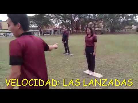 Juegos de Flexibilidad y Velocidad