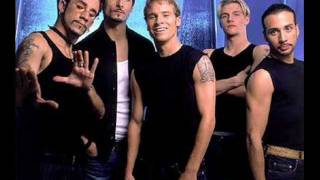 Backstreet Boys  Drowning Instrumental karaoke
