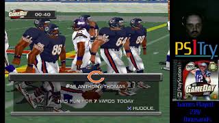 NFL Gameday 2003 - Part 2