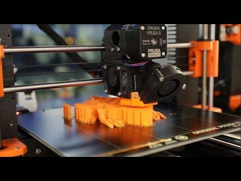 0 - MakerFleet: Eine 3D-Druckerfarm, die Kunden einfachen Zugriff und Fernsteuerung bietet