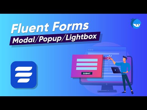 How to add Pop Up Forms on Your Website | WP Fluent Forms