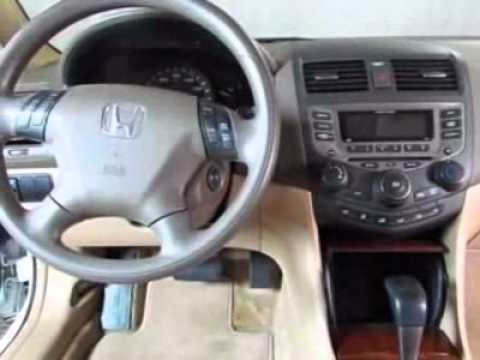 2006 honda accord ex sedan easley sc youtube for Honda easley sc