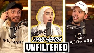 Zane's Sister Was Involved In The Cartel - UNFILTERED #58