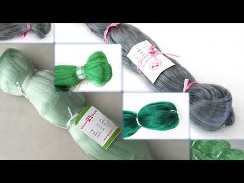 210d/3ply Nylon Multifilament Twisted Twine, Nylon Multifilament Twisted Twine