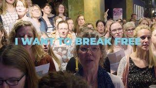 Go Sing Choir I WANT TO BREAK FREE Queen.mp3