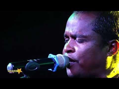 Rah Ckiky - Samaritana (Live déc 2017)
