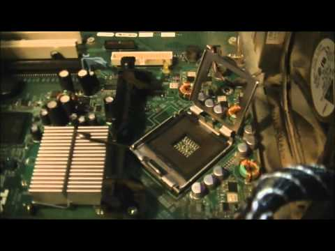 how to fix a corrupted dell desktop bios