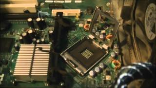 How to upgrade a CPU - Dell Optiplex 745