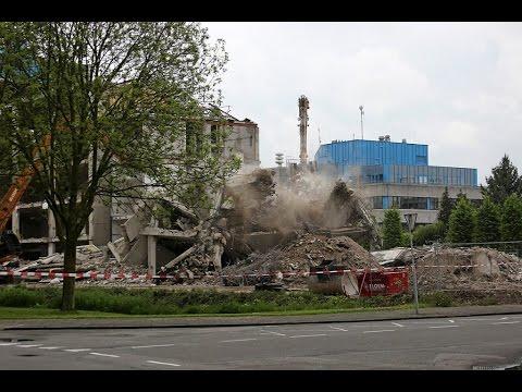 Sloop stadhuis Woerden   Woerden.TV