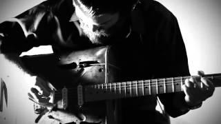 DISTURBIA (RIHANNA COVER)  - Logan Kendell ft. the Gas Can Guitar. Happy Halloween
