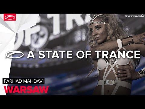 Farhad Mahdavi - Warsaw (Original Mix)
