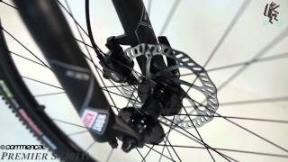 Обзор велосипеда Commencal PREMIER S (2011)