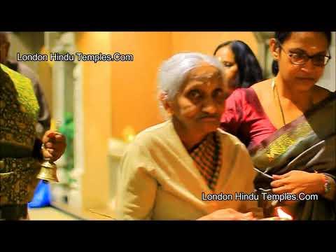 Thai Pongal Thirunal 2019/Shree Ghanapaathy Temple/Wimbledon UK