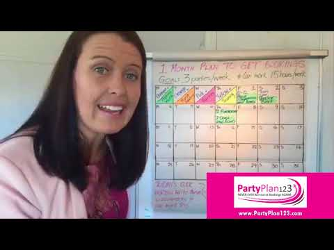 1 Month Action Plan to get Bookings from Scratch in Direct Sales