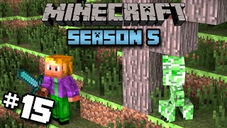 #15 Minecraft   WondermentMC Season 5 - Wibbling Time