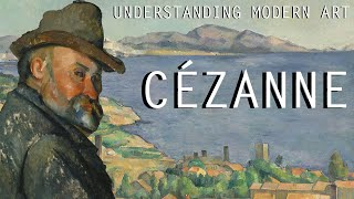 Paul Cezanne  Understanding Modern Art Part 1