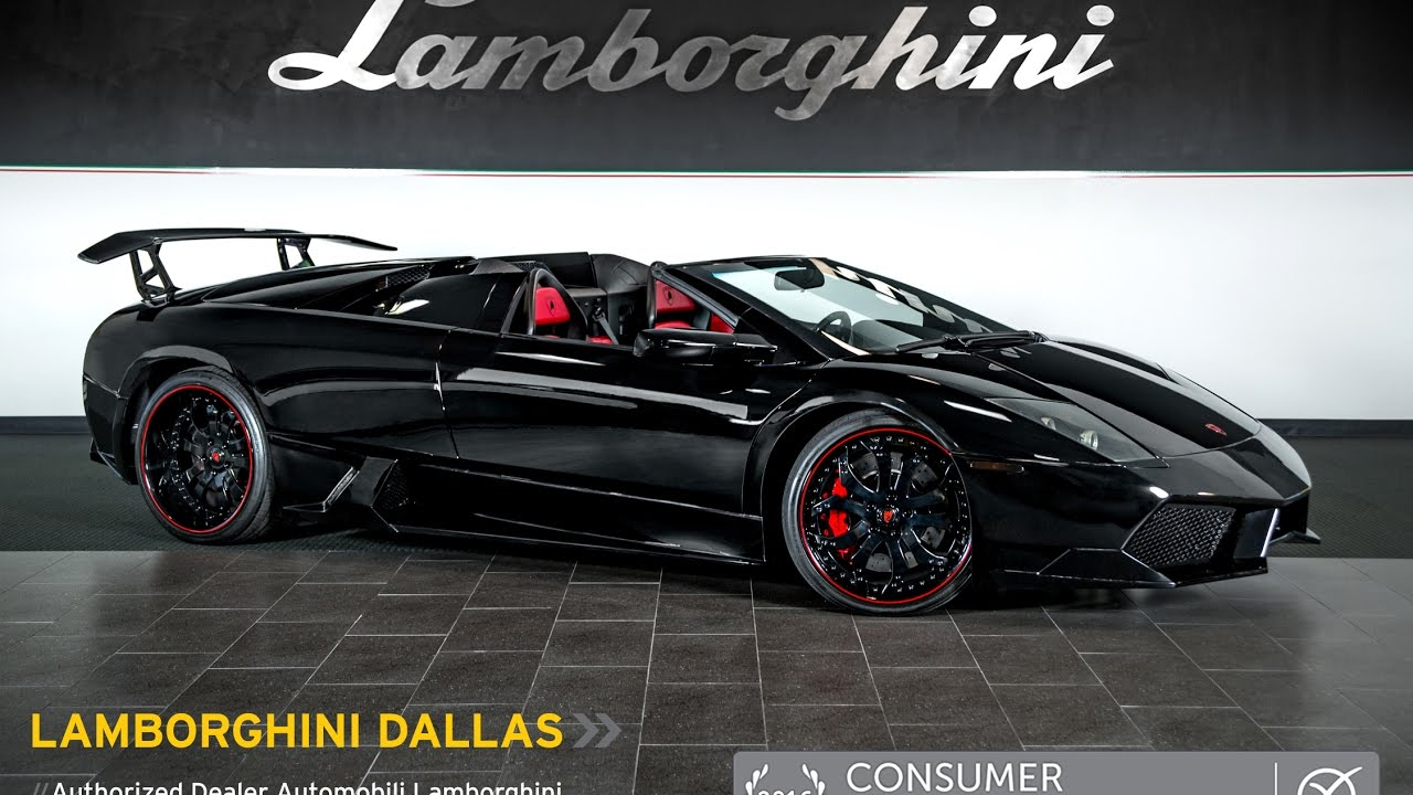 stock used l chicago for il lamborghini roadster htm sale c lp s murcielago