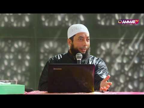 Dialog Ustadz Khalid Basalamah dengan Doktor  (Dosen UIN) Pemaham Islam Liberal