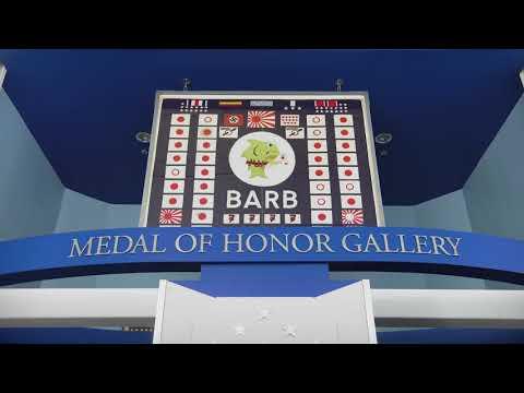 World War 2 Medal of Honor- Eugene Fluckey