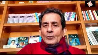 Mahabbat o Nafrat محبت و نفرت  Mohtaram Basharat Ahmad Basharat Sahib