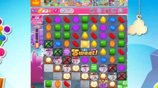 Candy Crush Saga Level 1249  Score 208 940 by  Funny❣