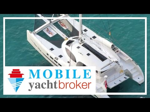 TAG 60   the ultimate cruising machine - YachtBroker