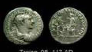 Roman Coin Collection