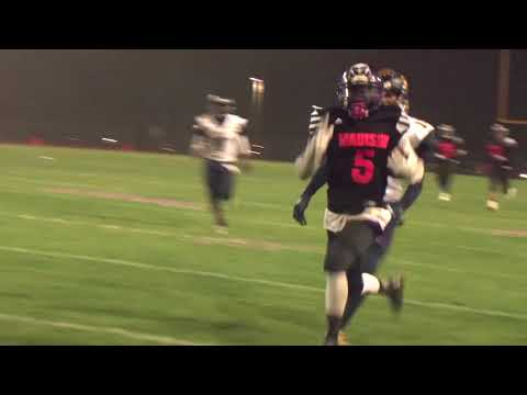 Madison Heights Madison Vs. Warren Fitzgerald - 2017 Football Highlights On STATE CHAMPS!