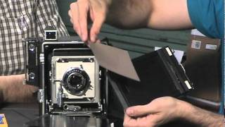 4x5 Photography - Intro to Large Format