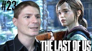 И снова предательство! #23 == ОДНИ ИЗ НАС. Обновленная (The Last Of Us REMASTERED)