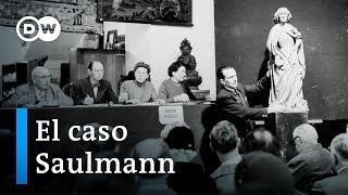 El saqueo de arte en el Tercer Reich | DW Documental