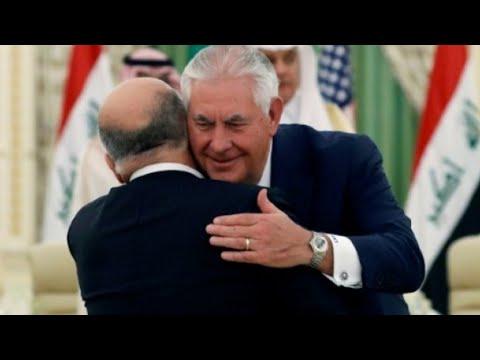 تقارب عراقي سعودي جديد.. مجلس تنسيق مشترك برعاية أمريكية  - نشر قبل 2 ساعة