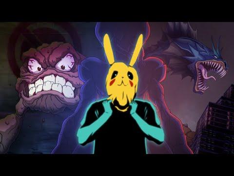 The End of Pokemon (A Bootleg Universe Fan Trailer)