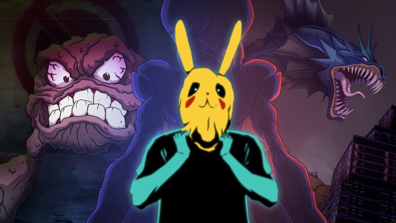 Watch: Dark 'Pokemon' Fan Film Is No 'Detective Pikachu