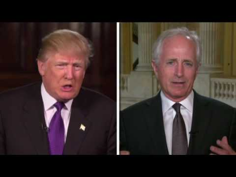 Chattanooga Republicans react to Senator Corker