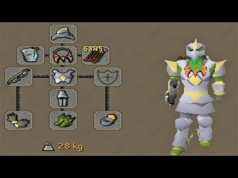 24 Hours of Zulrah - Pet or Regret