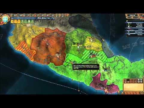 EU4 Mayan Speedplay #2: Our First Religious Reform