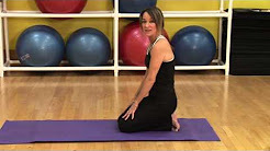 Yoga Poses for Neuropathy