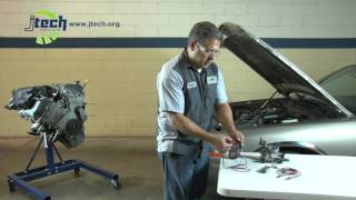 Testing ECM Input Sensors with a Volt Ohm Meter
