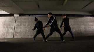 Dylan Mayoral Choreography | Burn - Meek Mill