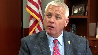 Sen. Bumstead introduces legislation giving more flexibility to schools