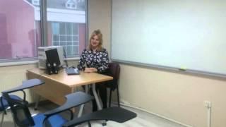 Rusça; Ana dili Rusça Olan Formasyonlu Rus Eğitmenlerden Dünya Dilleri Merkezi Ataşehir